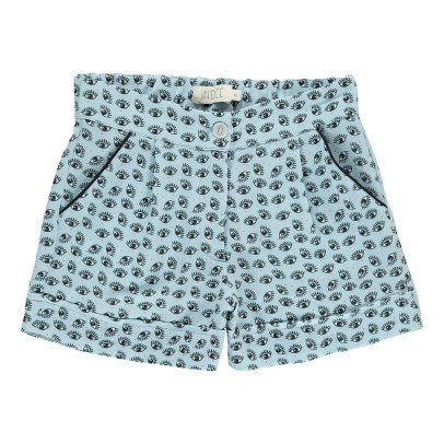 Indee Short Yeux Aéro-listing
