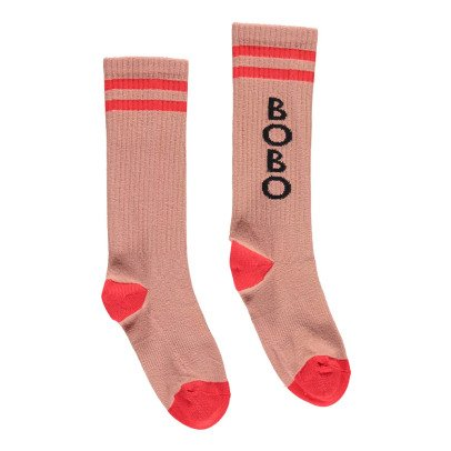 Bobo Choses Chaussettes Bicolores Play-listing