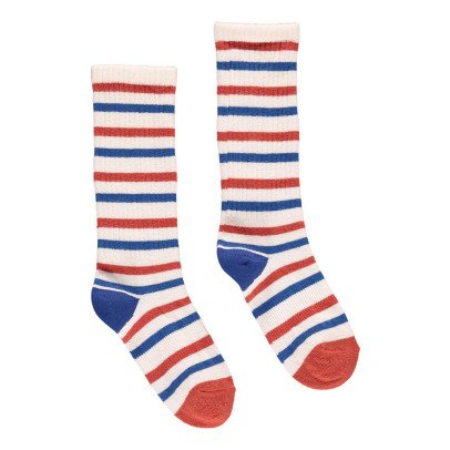Bobo Choses Striped Socks-listing