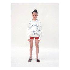Bobo Choses Sweatshirt Flamingo Style aus Bio-Baumwolle -listing