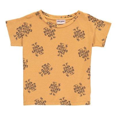 Bobo Choses T-shirt 1968 Coton Bio-listing