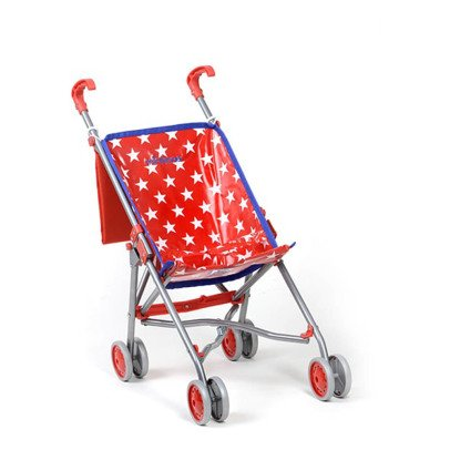 Minikane Superwoman Toy Pushchair-listing