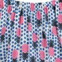 Audace Pineapple Polka Dot Skirt-medium