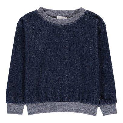 Atelier Barn Sweat Eponge Anton-listing