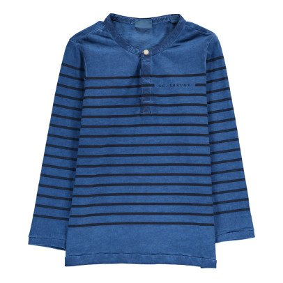 Scotch & Soda Striped T-Shirt-listing