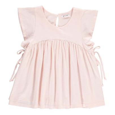 Morley Fado Cotton and Linen Top-listing