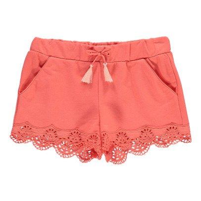 Chloé Shorts Mollettone-listing