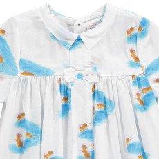 Morley Franka Mouse Dress-listing