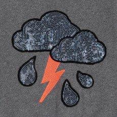Indee Auto Sequin Storm Sweatshirt-listing