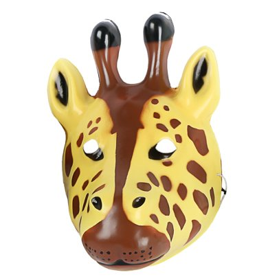 Temerity Jones Fancy Dress Giraffe Mask-listing