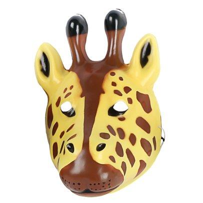 Temerity Jones Masque Girafe pour déguisement-listing