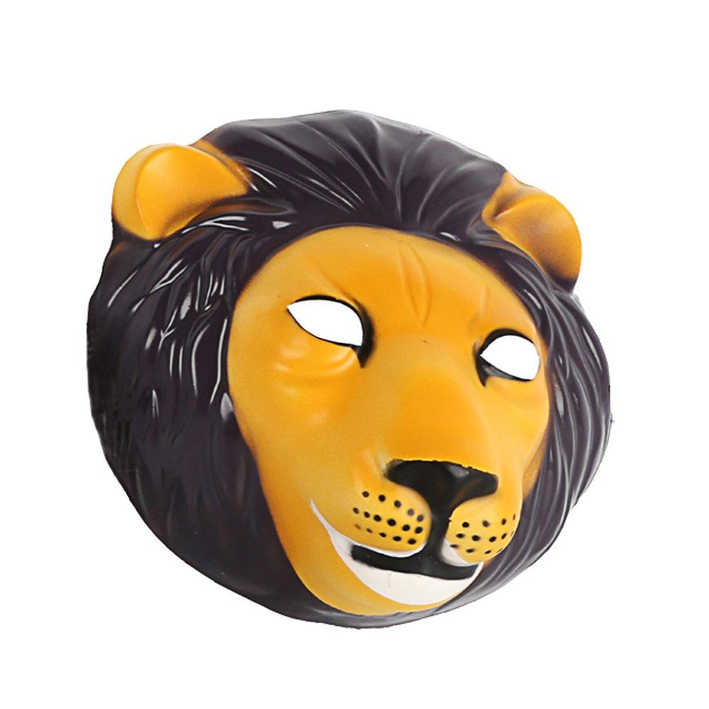 Temerity Jones Fancy Dress Lion Mask-product