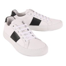 National Standard Sneakers Lacci Edition 4 Nero-listing