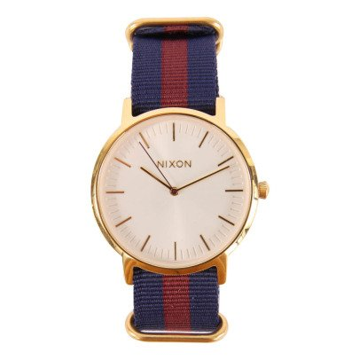 Nixon Nylon Nato 40mm Watch Strap-listing