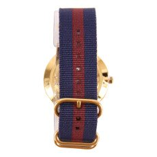 Nixon Montre Bracelet Nylon Nato 40mm Porter-listing