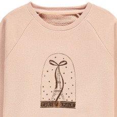 Louis Louise Eiffel Tower James Sweatshirt-listing