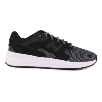 New Balance K1550 Microfibre Lace-Up Trainers-listing