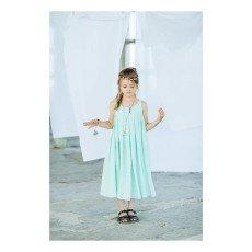 Paade Mode Kleid aus Leinen Emily -listing