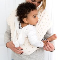 Studio Roméo Cross Baby Carrier-listing