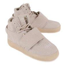 Adidas Baskets Montantes à Lacets Tubular Invader Strap-listing