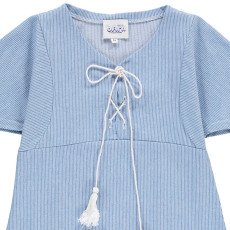 Atelier Barn Vestito Righe -listing