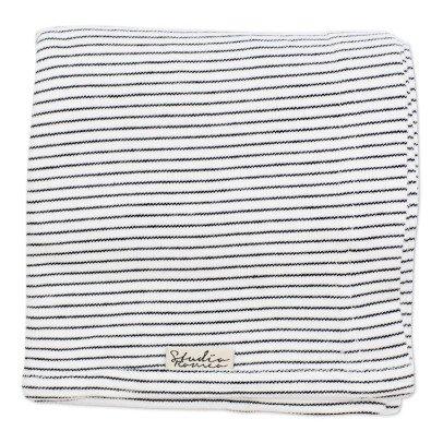 Studio Roméo Babytragetuch Stripes -listing