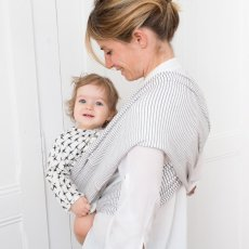 Studio Roméo Stripes Baby Carrier-listing