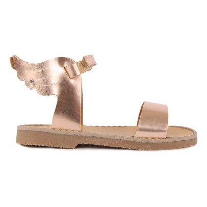 Babywalker Flat Wing Sandals-listing
