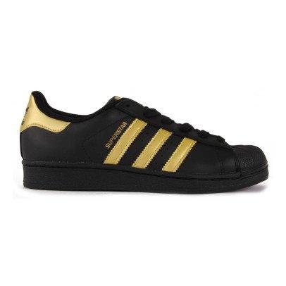 Adidas Turnschuhe Superstar Gold -listing