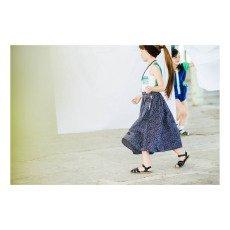 Paade Mode Falda Larga Liberty Heather-listing
