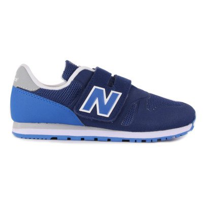 New Balance Sneakers Scratchs KA373-listing