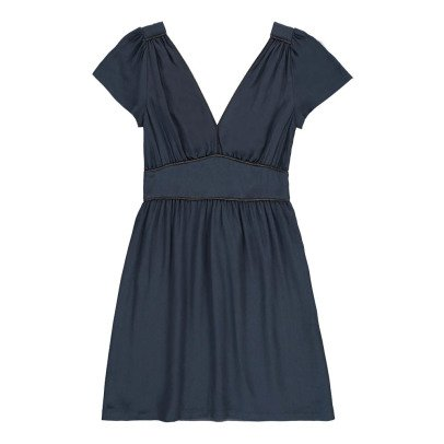 Sessun Dorothy Parker Scoop Back Dress-product