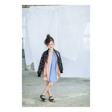 Paade Mode Vestido Bicolor Robin-listing
