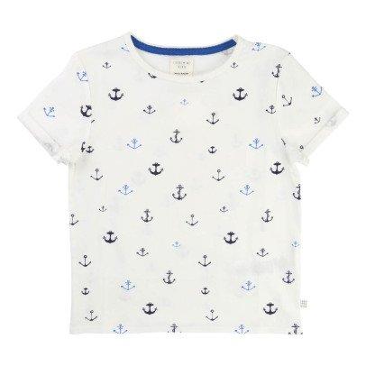CARREMENT BEAU Anchor T-Shirt -listing