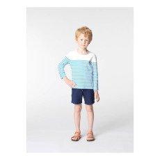 CARREMENT BEAU Shorts aus Baumwolle -listing