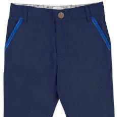 CARREMENT BEAU Pantalon Chino-listing