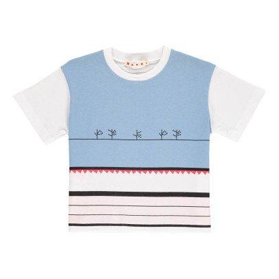 Marni Design T-Shirt-listing