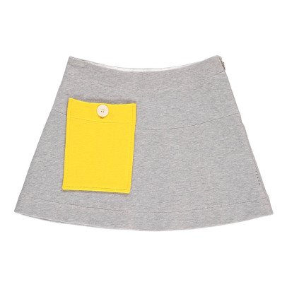 Marni Skirt with Contrasting Pocket-product