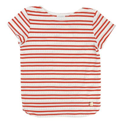 CARREMENT BEAU T-shirt Rayé-listing