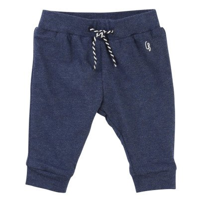 CARREMENT BEAU Jersey Jogging Bottoms-listing