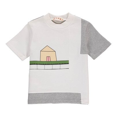 Marni Graphic Sweat-Shirt-listing