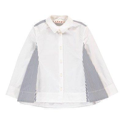 Marni Camicia Ampia Righe-listing