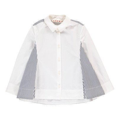 Marni Camisa Amplia Rayas -listing