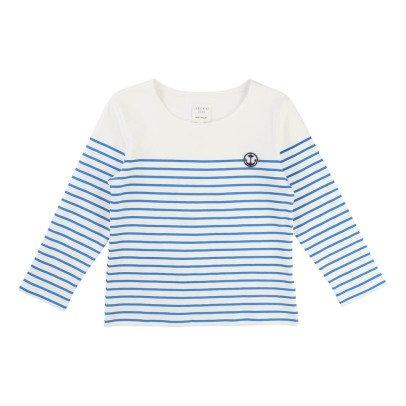 CARREMENT BEAU Marinière T-Shirt -listing