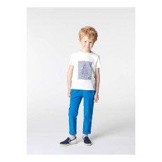 CARREMENT BEAU T-shirt Voilier-listing