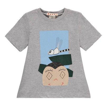 Marni T-Shirt Libellula-listing