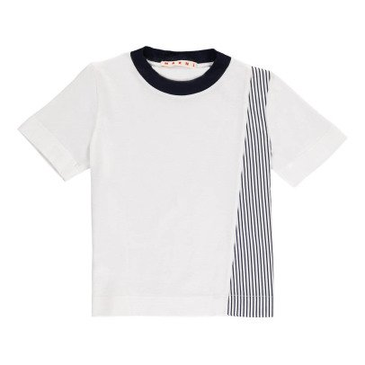 Marni Gestreiftes T-Shirt -listing