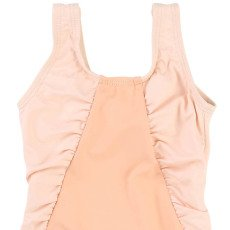CARREMENT BEAU Two-Tone 1 Piece Swimsuit-listing