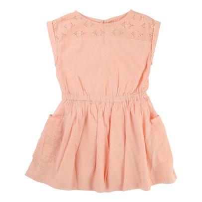 CARREMENT BEAU Lace Detail Dress-listing