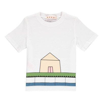 Marni T-shirt Maglietta-listing